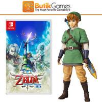 The Legend of Zelda Skyward Sword HD Nintendo Switch