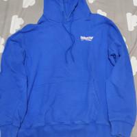 Balenciaga Blue Hoodie