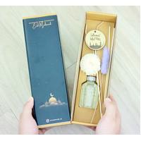 Hampers Ramadhan Lebaran Fine Fragrance Reed Diffuser 50ml varian stik