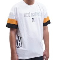 Authentic Warming Up Jersey Bali United Black White