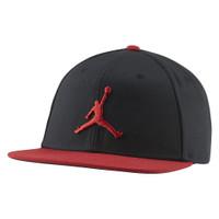 Topi Pria Nike Jordan Pro Jumpman Snapback - AR2118-019