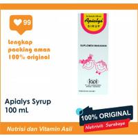 APIALYS DROP / SYRUP - DROP 15 ML