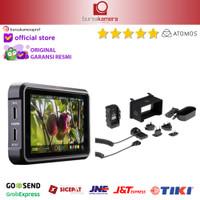 Atomos Ninja V Pro Kit 5 4K HDMI Recording Monitor Original RESMI