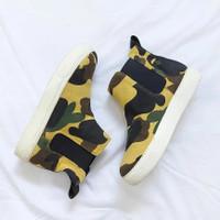 Bape Sneakers Second