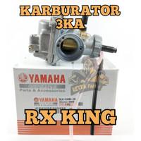 Carburator Karburator Yamaha MIKUNI RX-King KUALITAS ORIGINAL 3KA