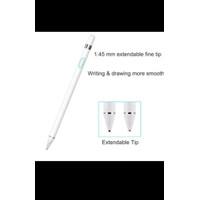 Pulpen / Pencil / Pen Stylus Tourch Screen Apple AIR 1 / IPAD AIR 2 - SARUNG