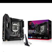 Asus ROG Strix B560 I Gaming WIFI   B560i Gaming Wi-FI - Mini ITX