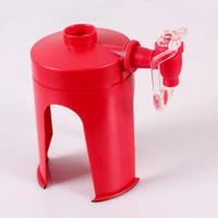 Dispenser Mini Botol Minuman Kran Soda Coca Cola Rack Coke   TIRODispe
