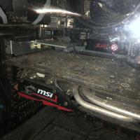 MSI Radeon RX 570 4GB DDR5 Gaming X