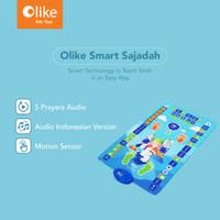 Olike Smart Sajadah - Sky Blue