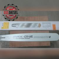 bar laser 22 inch chainsaw 5200 5800 bar baja