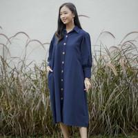 Zaneta Dress Beatrice Clothing - Mini Dress Wanita