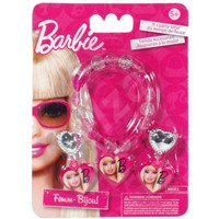 Gelang & Anting Barbie - Mainan / Aksesoris Anak Perempuan