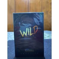 Parfum avicenna wild