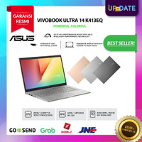 ASUS VIVOBOOK K413EQ-EB552TS - Core i5-1135G7 8GB 512 SSD MX350 2GB