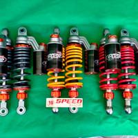 Shockbreaker Tabung Atas 280mm Model Ktc Racing Shock F1zr Jupiter Z V