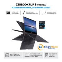 Asus ZenBook Flip S UX371EA i7-1165G7 16GB 1TB SSD 13.3 OLED OHS+W10