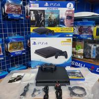 PS4 Slim 1TB Bundle Mega Pack second