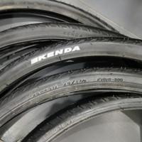 Ban luar Kenda 20 x 1 1/8 ertro 451 UK 22 inch