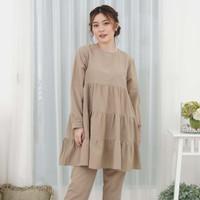 Kinara Tunik Beatrice Clothing - Tunik Wanita