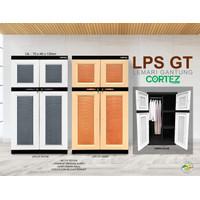 Tabitha Lemari Plastik gantung Cortez LPS GT