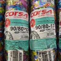 BAN CORSA TERMINATOR 90/80 17