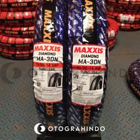 PAKET BAN MOTOR MAXXIS DIAMOND UNTUK YAMAHA MIO, 70/90-14 & 80/90-14