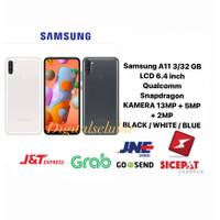 Samsung A11 3/32 GB GARANSI RESMI