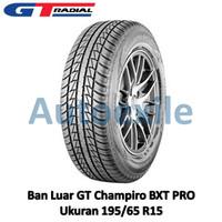 Ban Luar GT 195/65 R15 Champiro BXT PRO Tubeless Radial Mobil