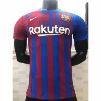 (VAPORKNIT PLAYER ISSUE) JERSEY BOLA BARCELLONAA_ HOME 2021-2022 IMPOR