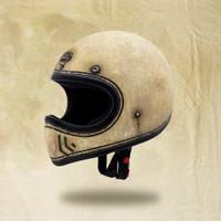 COMMANDO HELMET - THE ROARING FRONTIER - TRF-CM