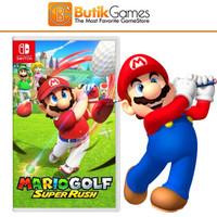 Mario Golf Super Rush Nintendo Switch