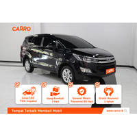 Toyota Innova 2.4 V AT 2019 Hitam