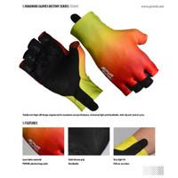PVR IND Race Glove DESTINY SERIES - Sarung Tangan Roadbike MTB Seli