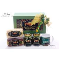 Parcel Ramadan Hampers lebaran -14