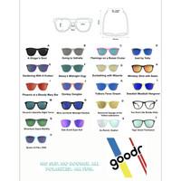 kacamata GOODR OG Running sunglasses polarized