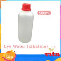Air Abu Kwetjang Botol 500ml