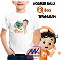 Baju Riko The series untuk anak 1-13thn baju untuk anak pria dan wanit