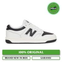 New Balance 480 x Junya Watanabe MAN White / Black