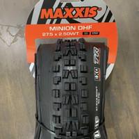 Ban Luar Sepeda Maxxis Minion DHF 2 27 5 x2 50 Kevlar Folding