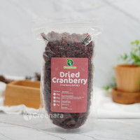 dried cranberries 500 gram / cranberry kering
