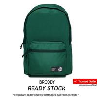 Tas Backpack Garen Army Green Anti air by MYST JFK - Warranty Years