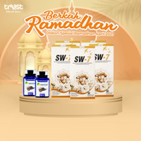 Promo Spesial Bundling - 5 Box SW7 + 2 Merial FIsh Oil