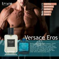 Trixie Perfumery Versace Eros Inspired - 100ml Exclusive