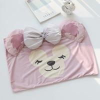 Sarung Bantal Tidur Disney Ukuran 49*69cm | Sarung Bantal Import - Shirley