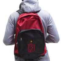 Bali United Tas Red BackPack