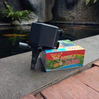 Pompa Aquila / Aquarium Liquid Filter P1600