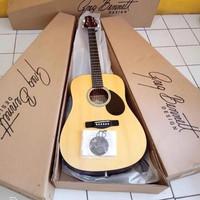 Gitar Akustik Original Samick Greg Bennett D310 Violinardistya9706