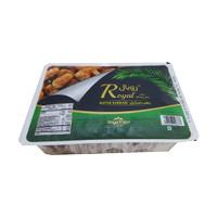 Kurma Rutab Sukkari Royal Palm 1KG