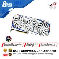 ASUS ROG Strix GeForce RTX 3080 GUNDAM EDITION OC 10GB GDDR6